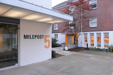 Image result for gallery milepost 5