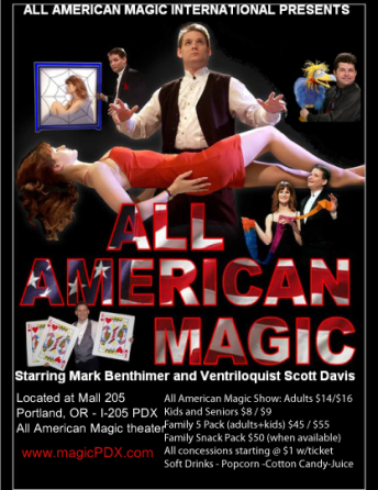 all_american_magic_-_show_poster