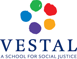 Image result for vestal social justice